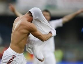 Патока измъкна Милан със страхотен гол (видео)