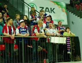 ЗАКСА пристига без фенове в Самоков