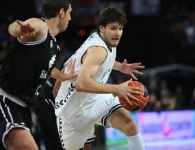 Силен Калоян Иванов за Кахасол, Калоуей обърна Уникаха за една минута (видео)