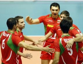 България ще играе контроли и със Сърбия преди Световната лига