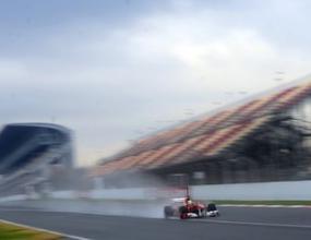 Гран при на Испания се маха от Ф1?