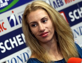 Стамболова Спортист №1 на Варна за януари