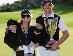 След 4 години чакане Бадъли най-сетне спечели в PGA Tour