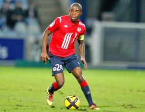 Капитанът на Лил подписа нов договор с водача в Лига 1