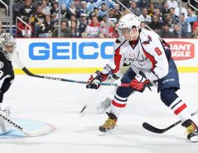 Един гол реши дербито на Изтока в НХЛ
