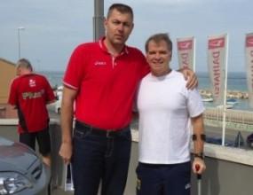 Димо Тонев: Поляците инвестират много пари във волейбола