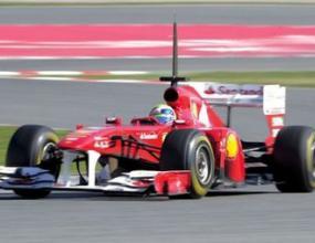 Маса: Животът ни е по-важен от Формула 1