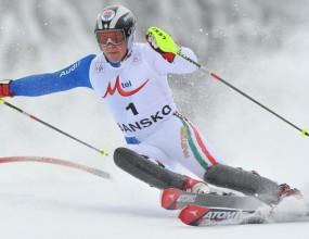 СК по ски-алпийски дисциплини! Гледайте на живо от Банско в Sportal.bg!!!