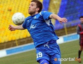 Лудогорец взе футболист на Левски