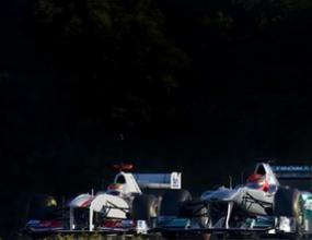 Шумахер: Хората в Бахрейн имат много по-важна работа от Формула 1