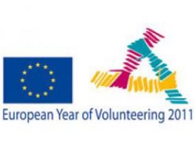 БФС подкрепя Европейската година на доброволчеството 2011