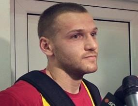 Петър Стоянов още чака договор от ЦСКА
