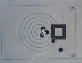 Самуил Донков извън финала на пистолет при мъжете