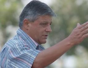Треньорът на Вихрен нарита съдията при 0:0 със Симитли