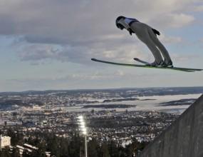 Австрия стана световен шампион по ски-скок - отборно в Осло
