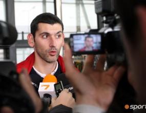 Сашо Попов: Всичко си дойде на мястото след първия гейм