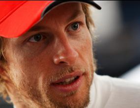 Бътън: Ако имам деца се отказвам от Формула 1