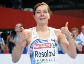 Изненадата Росолова: Не очаквах да спечеля злато