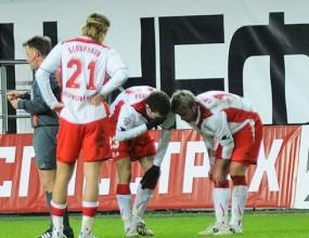 Краснодар пребори Амкар за Купата на Русия, силен дебют на Жоазиньо и Марсио Нуньо