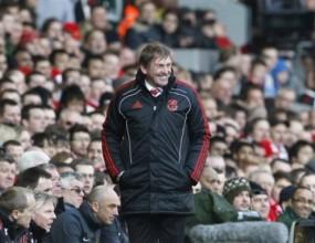 Крал Кени: Футболистите показаха какво е да си горд да играеш за Ливърпул