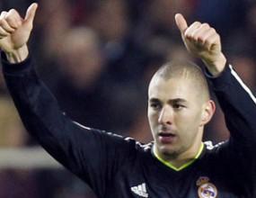 Реал Мадрид го може и без CR7, блести на рождения си ден (видео)