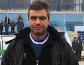 Марашлиев: Не вярвах, че Радуканов е толкова добър треньор