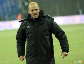 Треньорът на ЦСКА се закани: Това е само началото (видео)