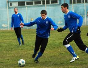 Юношите на Черноморец с победа в Етрополе