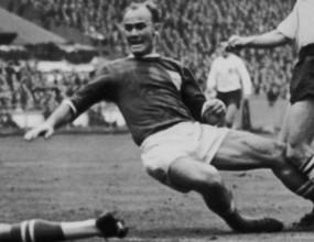 Най-успешният футболист в цялата история на Словакия почина на 75 години