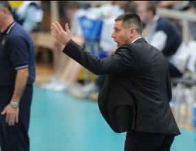 Радо Стойчев: Не играхме добре и логично загубихме