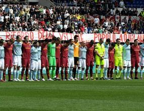Рома и Лацио в спор за последното място в ШЛ