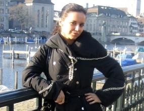 Анн-Джи с концерт в Швейцария