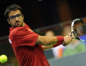 Сръбски тенисист се мотивира с Библията