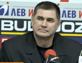 Карамаринов: Евро 2011 може да е последното за бездушниците в атлетиката