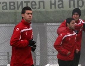 Слагат шина на нов в ЦСКА