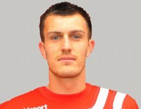 Още едно ново попълнeние получи право да играе за ЦСКА