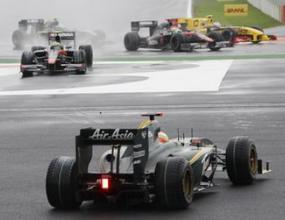 ФИА пак промени правилата във Ф1