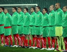България се върна в топ 50 на ранглистата на ФИФА