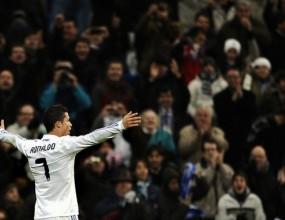 Реал Мадрид тренира без Кристиано