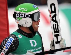 Боде Милър прекрати преждевременно участието си в ски сезона
