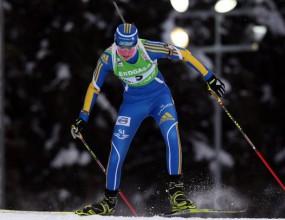 Хелена Екхолм спечели световната титла на 15 км