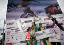 Най-доброто от Фийбербрун - сноуборд (ВИДЕО)