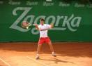 Известни са 1/2-финалистите на Zagorka Tennis Cup в София