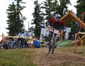 Завърши Националният шампионат по планинско колоездене 2011