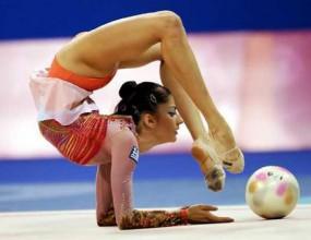 """Гимнастички от цял свят дефилират пред фенове и журналисти в """"Арена Армеец"""" утре"""