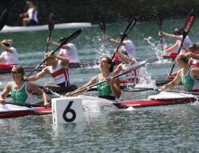 България с трима финалисти в първия ден на световното по кану-каяк
