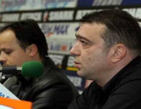 Людмил Найденов: Очаквахме, че Балканската клубна купа ще е след 20 септември