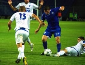 Калиакра загря за ЦСКА с 10:0