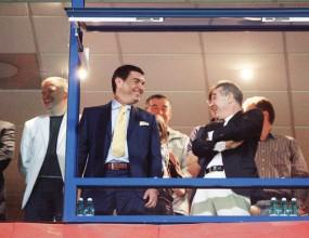 Бекали се смее: Само чудо ще спаси ЦСКА и на реванша