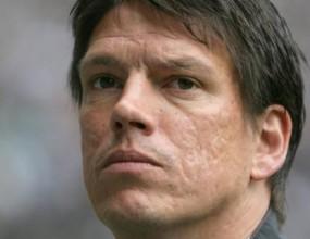 Циге пое националния отбор на Германия до 18 години